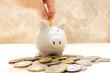 Saving Money 4 - 65533408