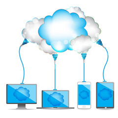 Cloud computing design