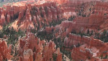 Bryce Canyon NP, Utah and its colorful Hoodoos