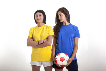 models for world football brazil
