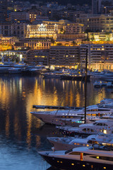 Monaco - South of France