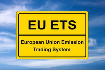 EU  ETS