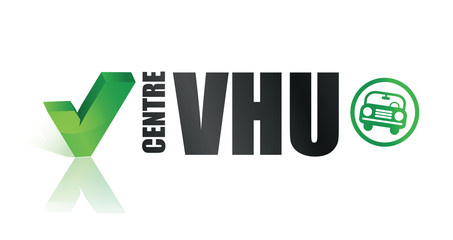 VHU - véhicule hors d'usage
