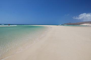 Fuerteventura Beach 2