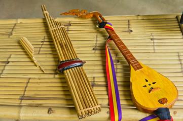 Thailand instrument