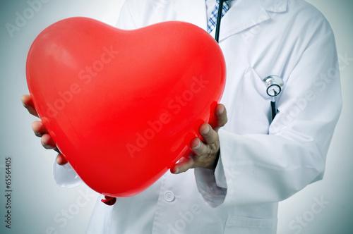 cardiovascular medicine