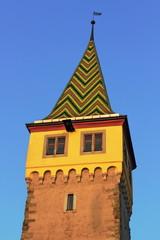 Lindau Mangturm