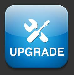 Upgrade now button