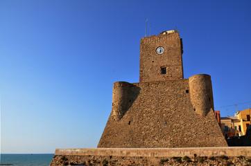 Il Castello Svevo - Termoli