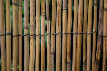 bamboo curtain, screens, home, garden