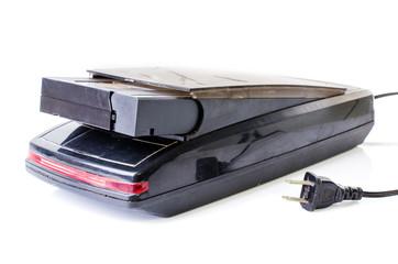 Vintage VHS Rewinder