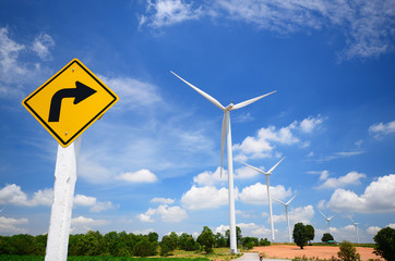 Wind Tubine Energy