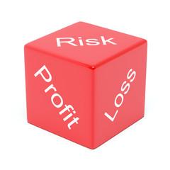 Profit loss Risk