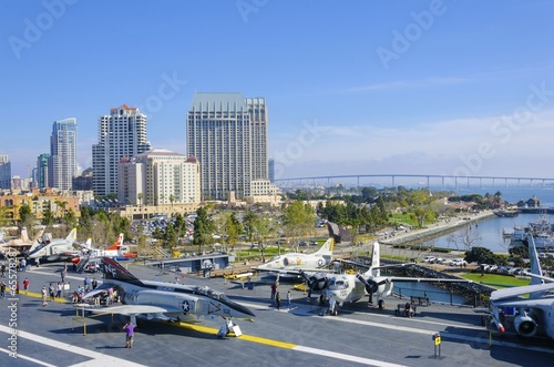USS Midway Museum, San Diego - 65578287