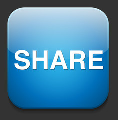 share web button