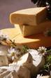 Постер, плакат: Fromages de Savoie