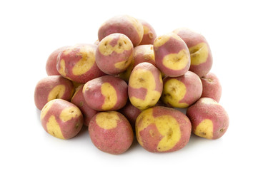 apache potatoes
