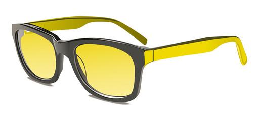 occhiali moda fluo