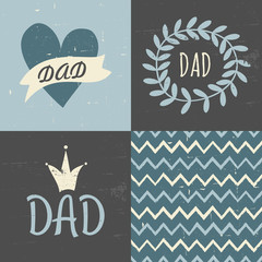 Father's Day Greeting Cards Collection