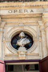 Buste  Félicien César David