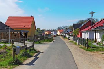 Erkner Flakenseesiedlung