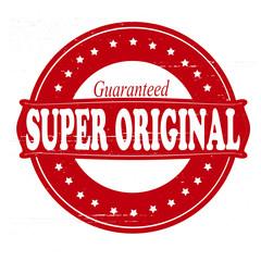 Super original