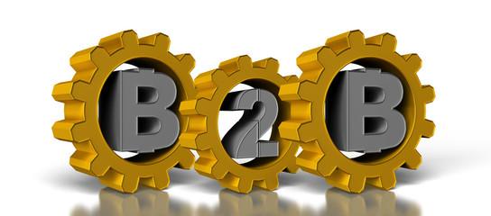 b2b gears