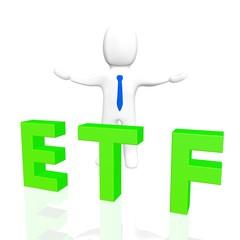 3D ETF