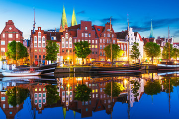 Lubeck, Germany