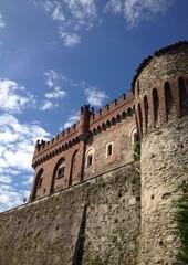 castello in Piemonte