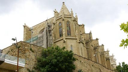 Catedral de Manresa, Barcelona