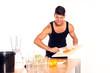 canvas print picture - Gesunde Ernährung