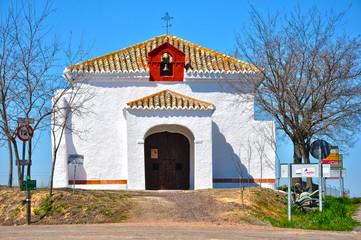 Almodóvar del Campo, ermita de San José, Castilla-La Mancha