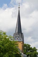 Kirchturm opperode
