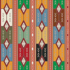Cherokee semless texture