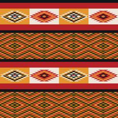Apache semless texture