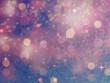 Defocused beidge lights. glitter. EPS 10