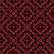 Design seamless diamond geometric diagonal pattern