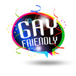 Gay friendly