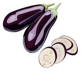 Eggplant,