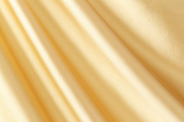 シルク(シャンパンゴールド)