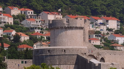 Dubrovnik Minceta