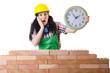 Concept of delay in construction