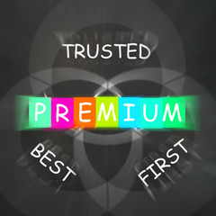 Premium Displays to Best First and Trusted