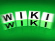Wiki Blocks Displays Wikipedia and Internet Faqs