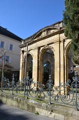 Lavoir de l'Ayrolle, Millau