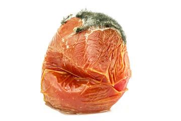 sick tomato