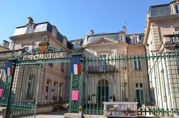 Hôtel de ville de Millau