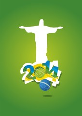 Remember Brazil World Cup 2014