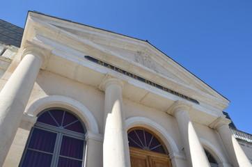 Théâtre de la maison du peuple, Millau